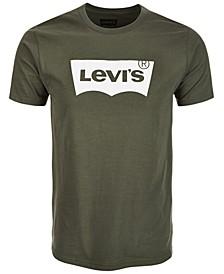 Men's Batwing Logo T-Shirt