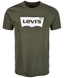 Levi's® Men's Graphic-Print Batwing T-Shirt