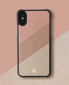 Enamor Case Tryptich Collection for iPhone X -Xs