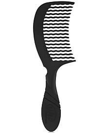 Wet Brush Pro Detangling Comb - Black