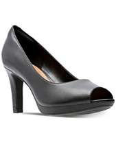 733ae3f94b8f Clarks Collection Women s Adriel Phyliss Pumps. Quickview. 2 colors