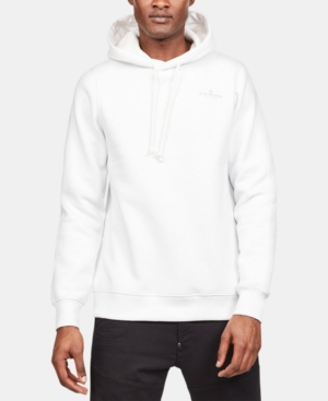 G-Star Raw Tops G-STAR RAW MEN'S BACK LOGO HOODIE, CREATED FOR MACY'S