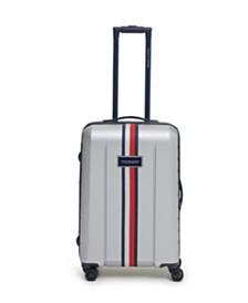 "Tommy Hilfiger Riverdale 28"" Hardside Upright Luggage"