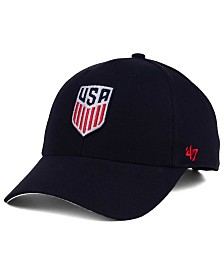 '47 Brand USA Crest MVP Adjustable Cap