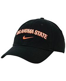Oklahoma State Cowboys H86 Wordmark Swoosh Cap