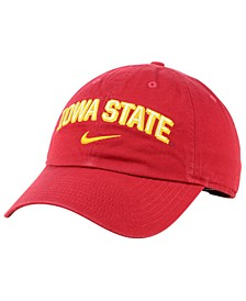 Iowa State Cyclones H86 Wordmark Swoosh Cap