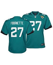 Leonard Fournette Jacksonville Jaguars Game Jersey, Big Boys (8-20)