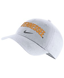 Nike Tennessee Volunteers H86 Wordmark Swoosh Cap