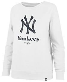 '47 Brand Women's New York Yankees Throwback Fleece