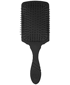 Wet Brush Pro Paddle Detangler - Black