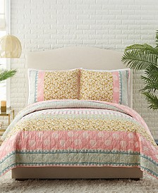 Jessica Simpson Bonita Full/Queen Quilt