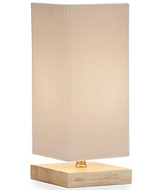 Angelina Lantern Table Lamp