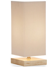 Adesso Angelina Lantern Table Lamp