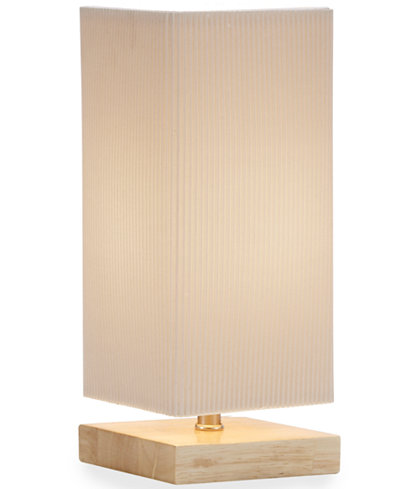 Adesso Angelina Lantern Table Lamp