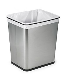 Polder 7-Gallon Under Counter Waste Can