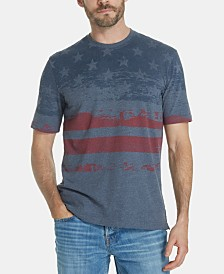 Weatherproof Vintage Men's Graphic T-Shirt