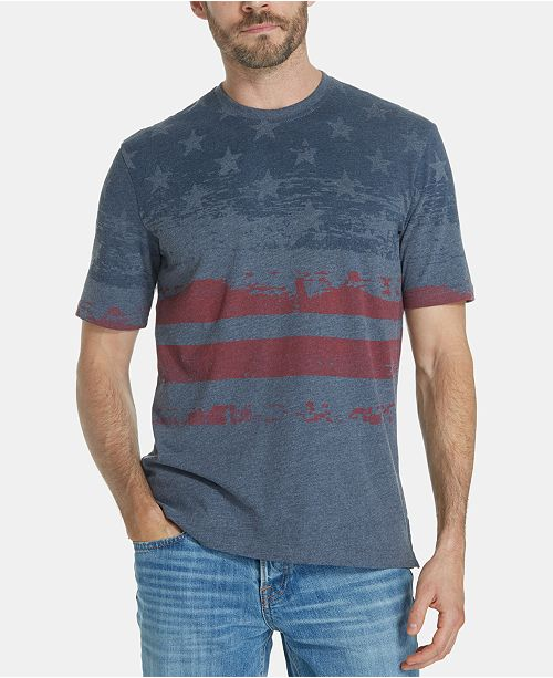450a0cdf Weatherproof Vintage Men's Graphic T-Shirt; Weatherproof Vintage Men's  Graphic T- ...