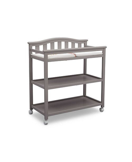 Delta Children Arched Changing Table, Quick Ship