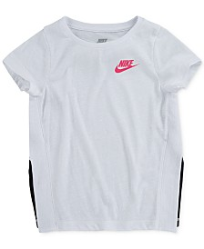 Nike Little Girls Sportswear Tunic