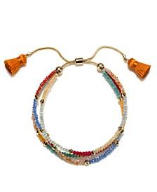 Capwell & Co. Tassel Bracelet