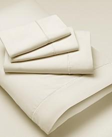 Luxury Microfiber Wrinkle Resistant Sheet Set - Queen