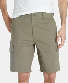 Weathherproof Vintage Men's Cargo Shorts