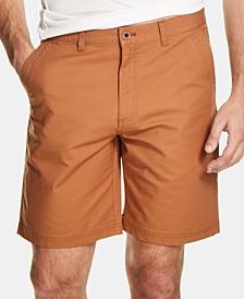 Men's Ottoman Shorts