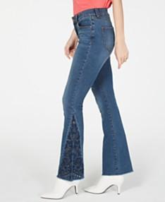 bb6953764d Embroidered Jeans: Shop Embroidered Jeans - Macy's