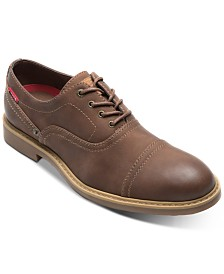 Levi's® Men's Essex UL Lace-Up Shoes