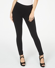 Thalia Sodi Pull-On Leggings, Created for Macy's
