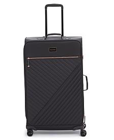 "Calvin Klein Capri 28"" Softside Upright Luggage"