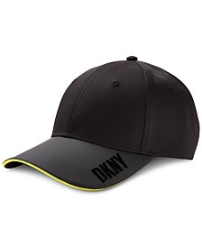 DKNY Men's Logo Hat