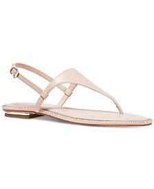 MICHAEL Michael Kors Enid Thong Sandals