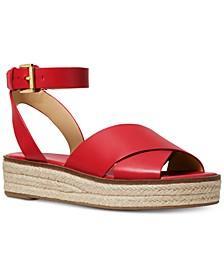 Abbott Sandals