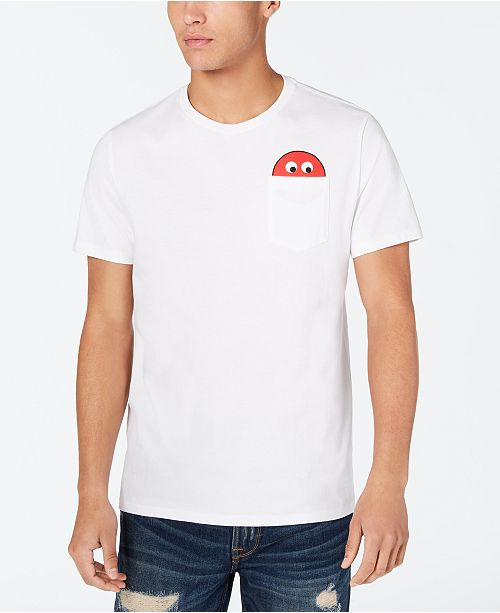 cd8e2325 GUESS J Balvin X Men's Logo T-Shirt & Reviews - T-Shirts - Men - Macy's