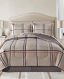 Cameron Reversible 8-Pc. Comforter Sets
