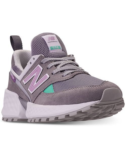 Women's 574 V2 Casual Sneakers from Finish Line