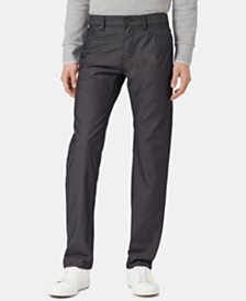 BOSS Men's Regular/Classic Fit Jeans