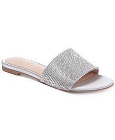 Jewel by Badgley Mischka Khaleesi Evening Sandals