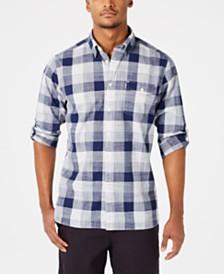 Barbour Men's Pier Slim-Fit Plaid Shirt