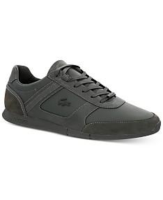 e67810ae267d6 Lacoste Men's Shoes - Macy's