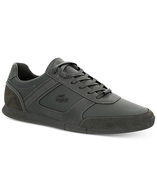 Lacoste Men's Menerva 119 2 Sneakers