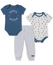 c431e9876 Nautica Baby Boy Clothes - Macy s