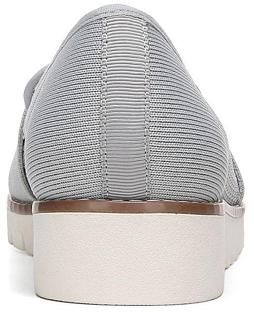 Dr. Scholl s Women s Imagine Knit Loafers - Flats - Shoes - Macy s 48791326ba0