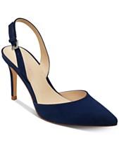 ad666a5f274 Blue High Heels - Macy s