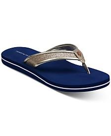 Tommy Hilfiger Carrah Flip-Flop Sandals