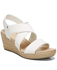 Women's Emerge Wedge Sandals