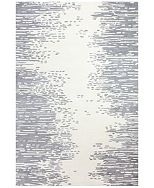 """Downtown HG359 5'6"""" x 8'6"""" Area Rug"""