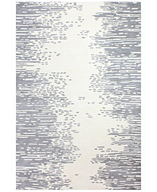 """Downtown HG359 2'6"""" x 8' Runner Area Rug"""