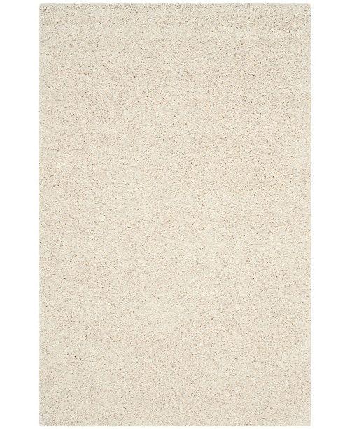 Safavieh Athens White 6' x 9' Area Rug
